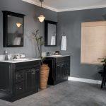 traditional bathroom decorating ideas {modern double sink bathroom vanities|60\ -