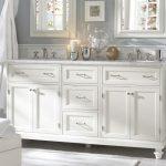 white bath room designs
